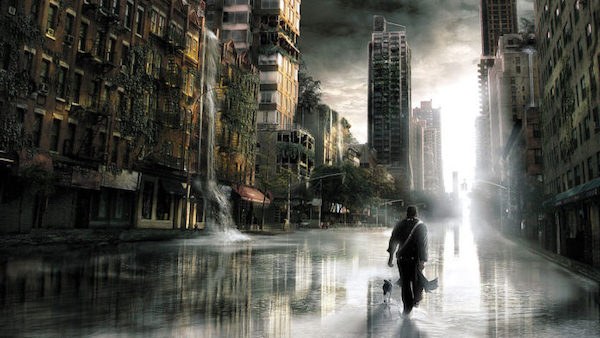 What the world would look like after a global collapse of our economic system.