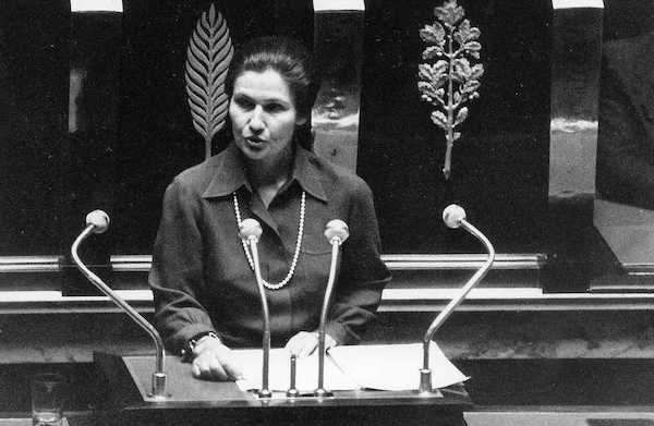 How Simone Veil survived the Nazi death camp at Auschwitz and became one of the most revered French politician of the 20th century.